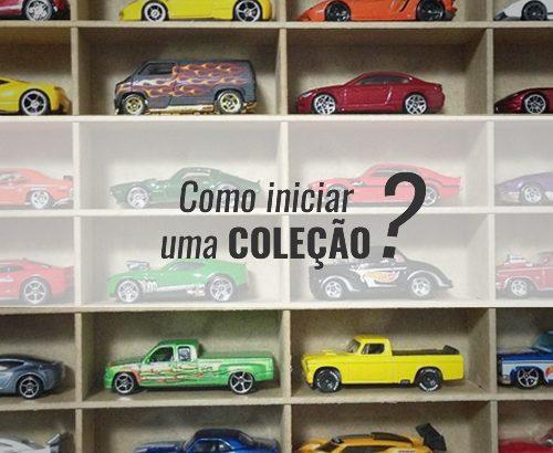 f5cba9d9b 7 Dicas Para Iniciar Uma Coleção de Veículos em Miniatura