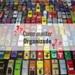 Como Organizar Uma Coleção de Veículos em Miniatura