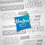 Hasbro – Décadas de Pura Diversão Para Todas As Idades