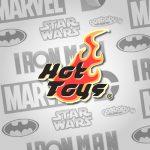 Hot Toys – Definição de Perfeccionismo em Action Figures
