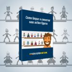 eBook: Como Limpar e Conservar Suas Action Figures
